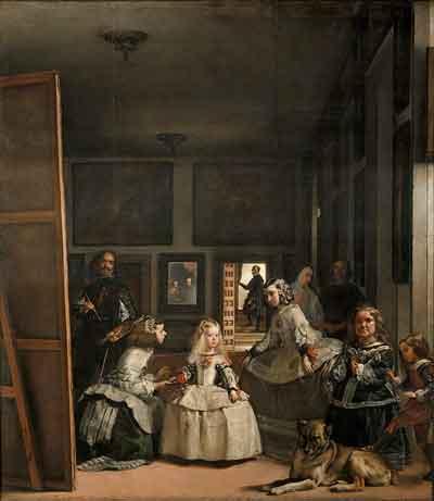 Cuéntame Un Cuadro: 'Las Meninas' (Velázquez)