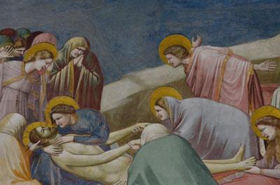 Giotto: La Conquista Del Espacio Tridimensional