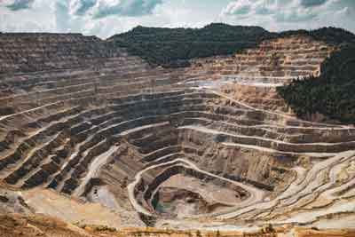 La Minería en América Latina. Un Modelo De Desarrollo En Cuestión