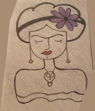 Frida Kahlo O La Re-Significación De Una Vida