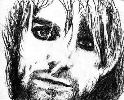 Kurt Cobain. Breve Repaso A Su Leyenda