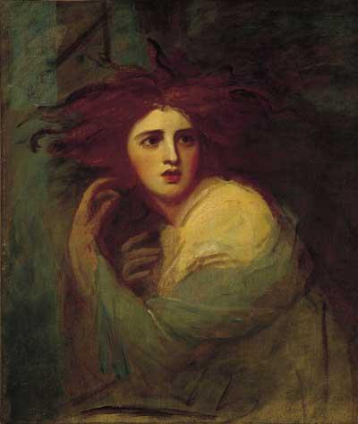 Medea, La Asesina De La Cólquide