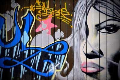 Hip Hop: Sus 4 Elementos Básicos