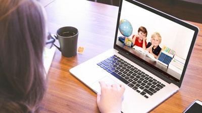 Educación Virtual. Una Nueva Era Tras La Pandemia