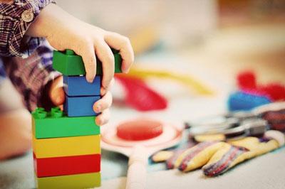 La Importancia De La Estimulación Temprana En Los Niños