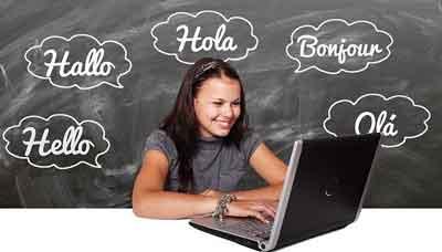 La Manera Más Práctica De Aprender Idiomas Sin Necesidad De Profesores