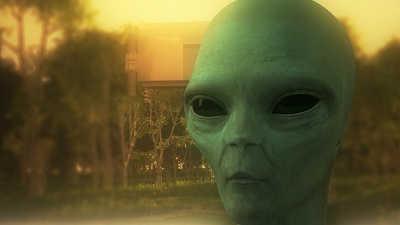 La Vida Extraterrestre Más Cerca Que Nunca