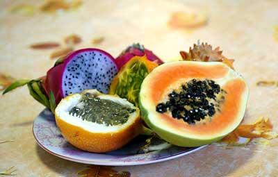 Propiedades Y Beneficios De Estas 10 Super Frutas Y Plantas