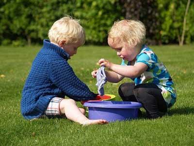 3 Actividades Para Mantener A Los Niños Activos En Casa