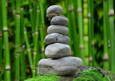 ¿Cómo Encontrar El Equilibrio Personal?