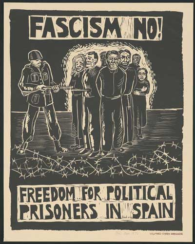 ¡A Vencer Al Fascismo!