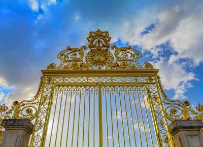 El Secreto Mejor Guardado De Versalles