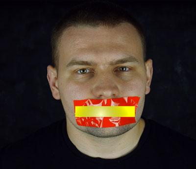 España... Ese País De Paletos*
