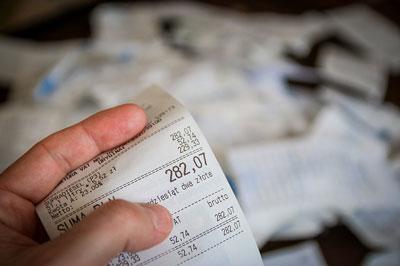 La Gran Mentira De Los Impuestos