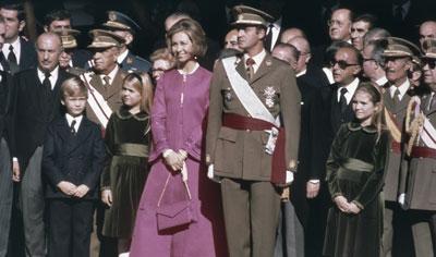 La Izquierda Española, Cómplice Necesaria De La Monarquía Corrupta