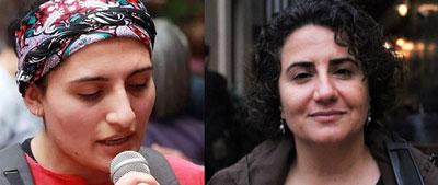 Muere La Abogada Kurda Ebru Timtik Después De 238 Días En Huelga De Hambre