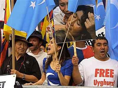 Persecución Y Represión. El Horror De Ser Uighur En China