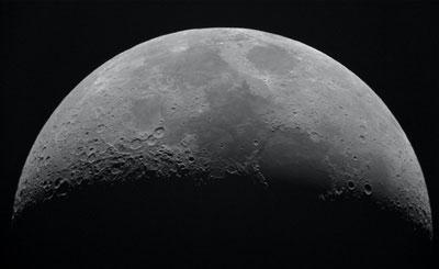 La Nueva Carrera Por La Conquista De La Luna