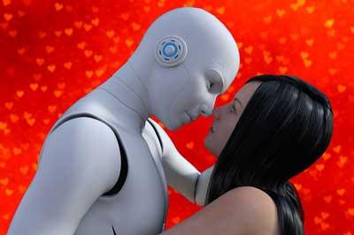 El Sexo Del Futuro: Más Allá De La Ciencia Ficción