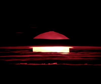 El Peligro Real De Una Explosión Atómica Hoy