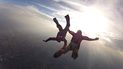 Considerations On Skydiving. What You Should Know Before Practicing it
