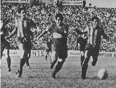 Futbol, Rugby, Futbol Americano Y Su Historia Común