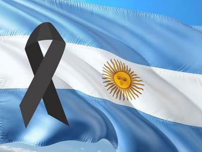 No Es El Diego, Es La Argentina