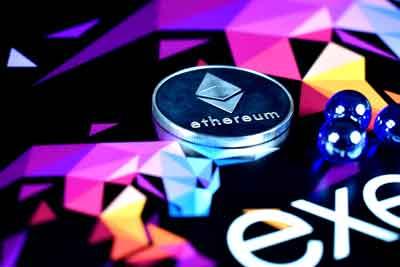 El Ether, La Nueva Criptomoneda Que Podría Desplazar Al Bitcoin