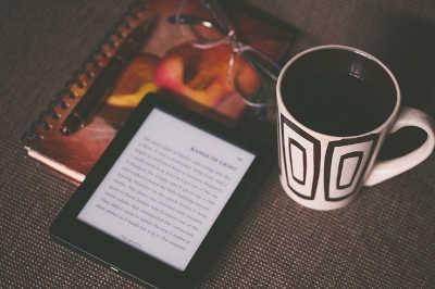 Los 8 Mejores E-Readers Para Los Amantes De La Lectura