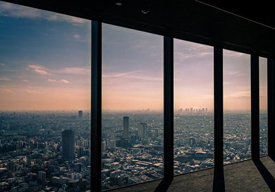 11 Lugares En Tokio Que No Debes Perderte